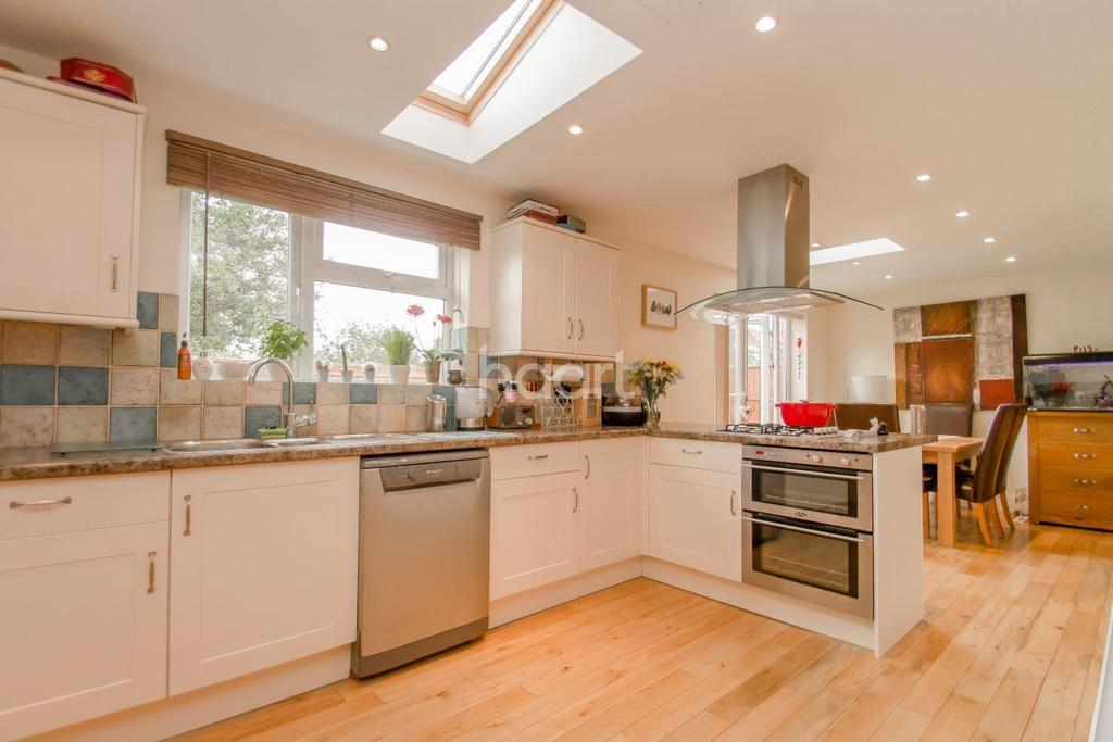 4 Bedrooms Detached House for sale in Rodbourne Cheney, Swindon, Wiltshire