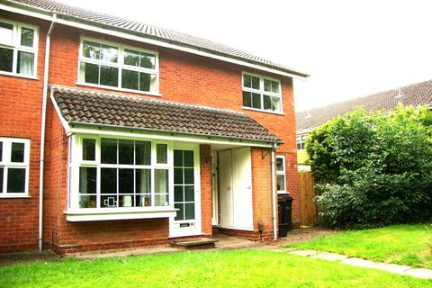2 bedroom maisonette to rent - St Lawrence Close, Knowle