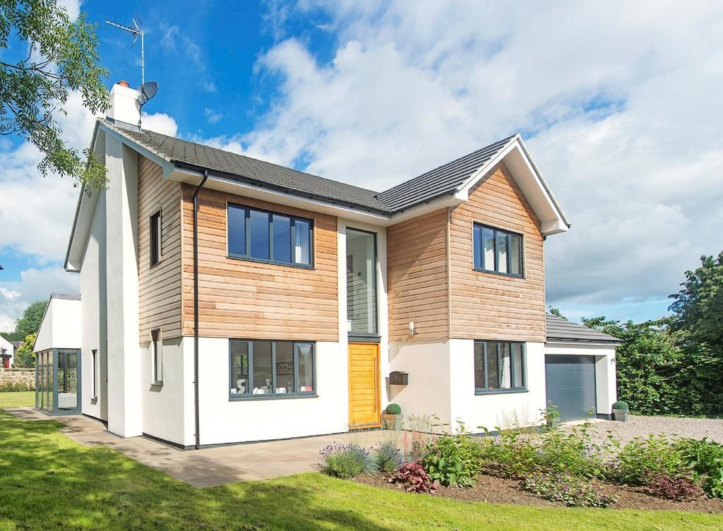 5 Bedrooms Detached House for sale in Harlow Oval, Harrogate