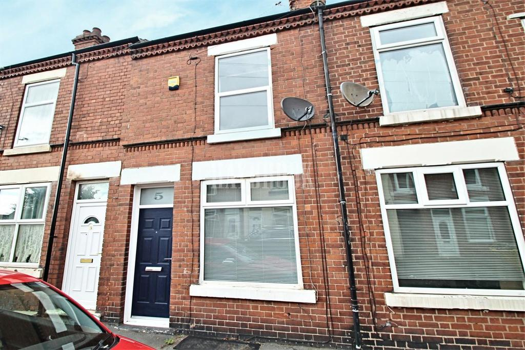 3 Bedrooms Terraced House for sale in Albert Road, Mexborough