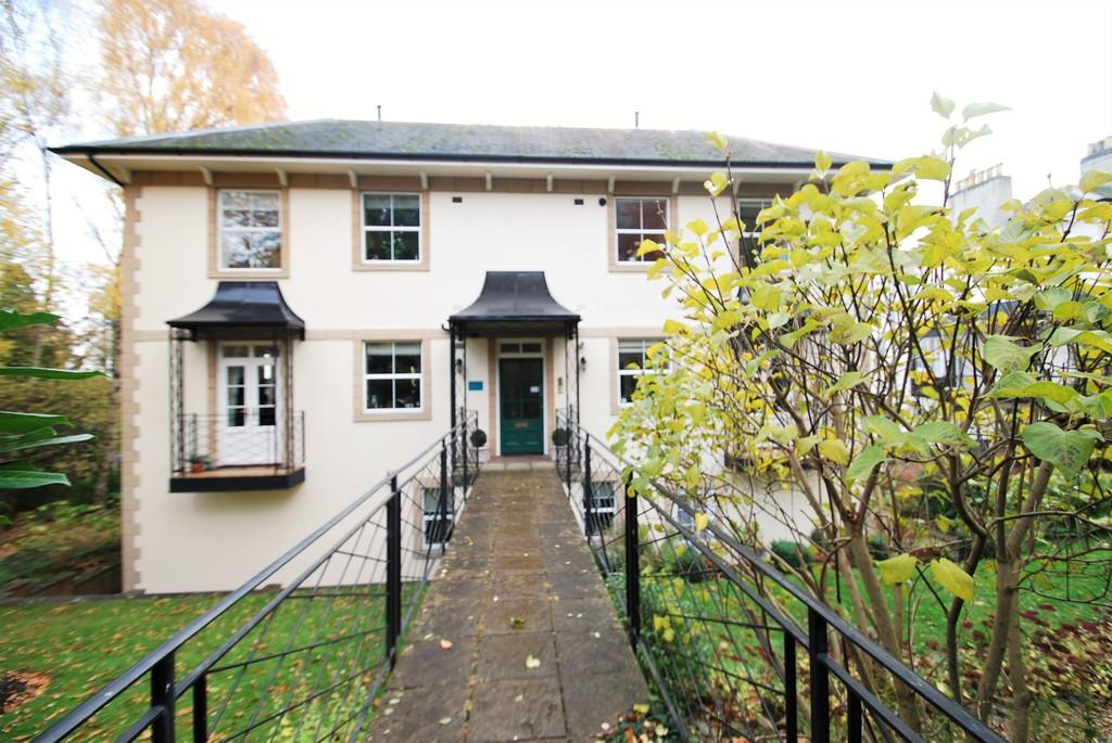 2 Bedrooms Apartment Flat for sale in Graham Road, Malvern