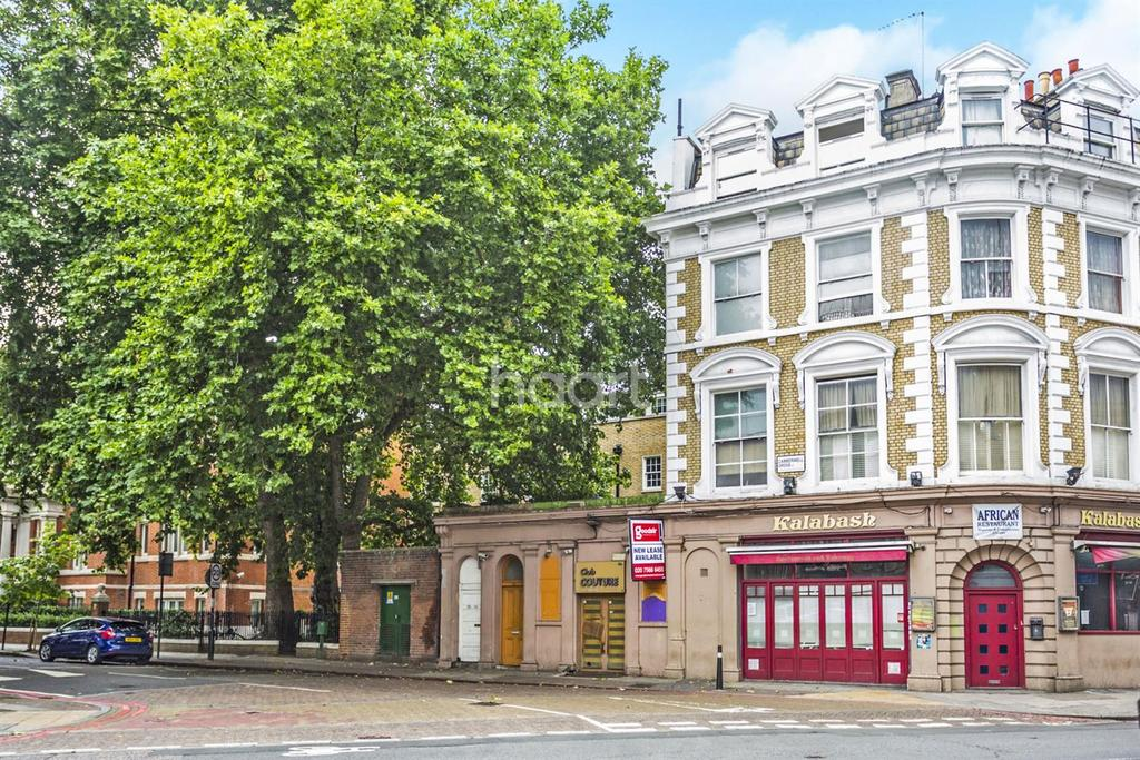 2 Bedrooms Flat for sale in Camberwell Church Street, Camberwell