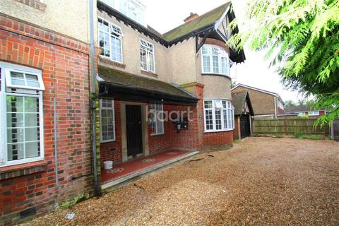 Studio to rent - Midanbury Lane