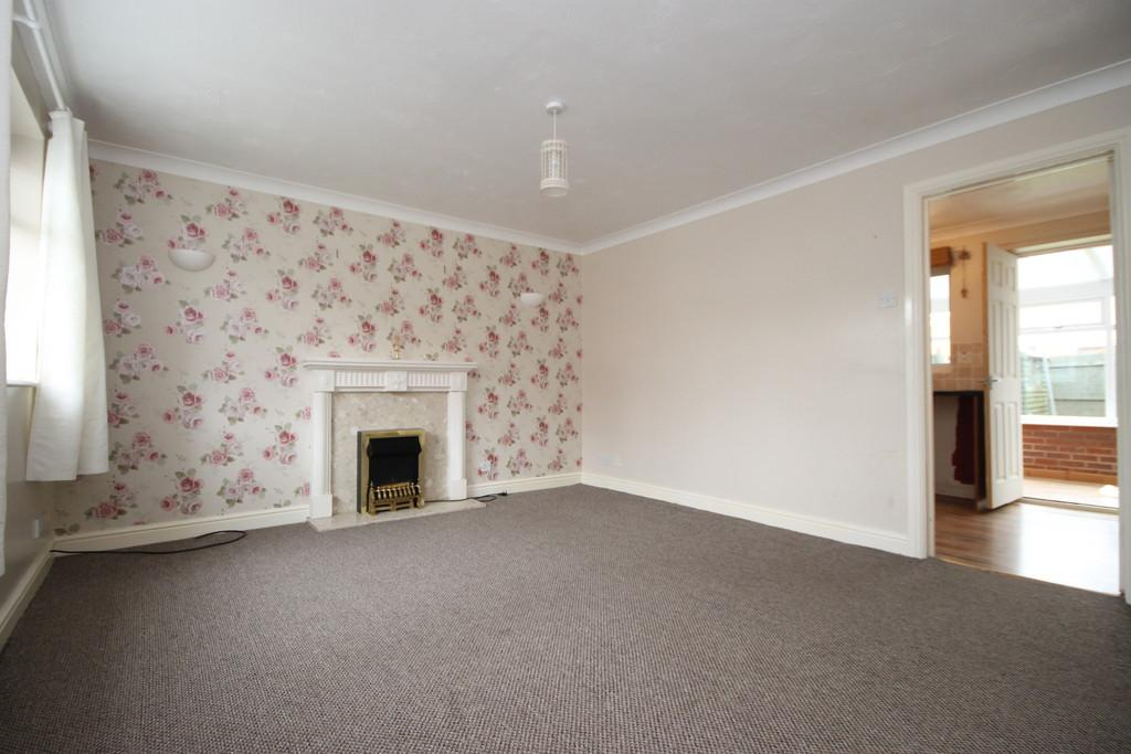2 Bedrooms Semi Detached House for sale in Shoesmith Close, Barwell