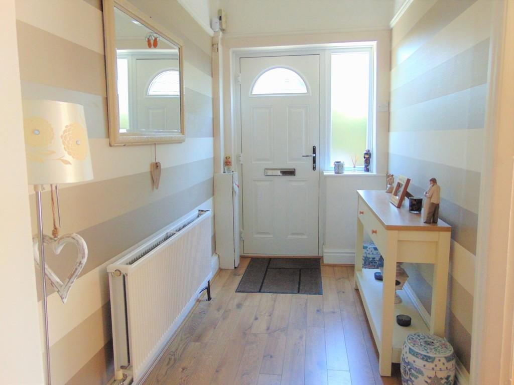 4 Bedrooms Detached House for sale in Bermuda Road, Moreton