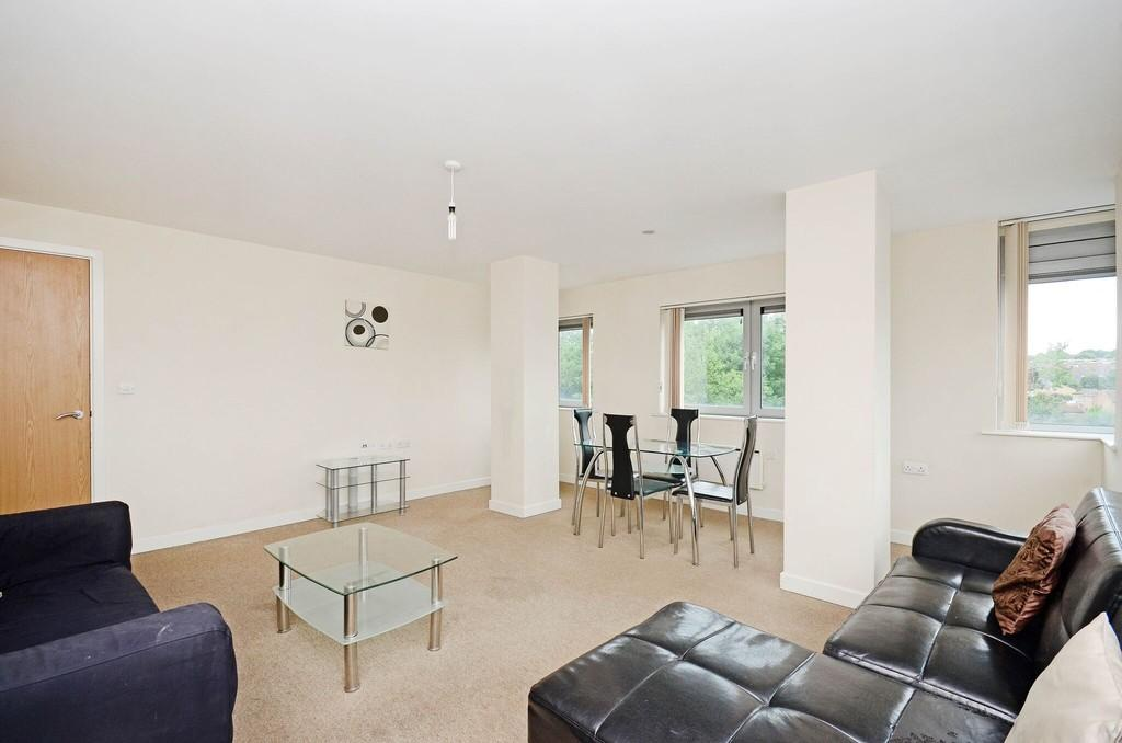 2 Bedrooms Apartment Flat for sale in Anchor Point, 323 Bramall Lane, Sheffield, S2 4RR