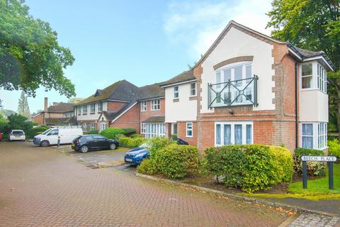 2 bedroom flat to rent - Beech Place, 41 Woodlands Road, Headington