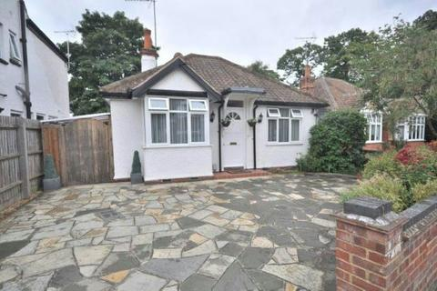 2 bedroom detached bungalow for sale - Fairview Avenue, Earley, Reading