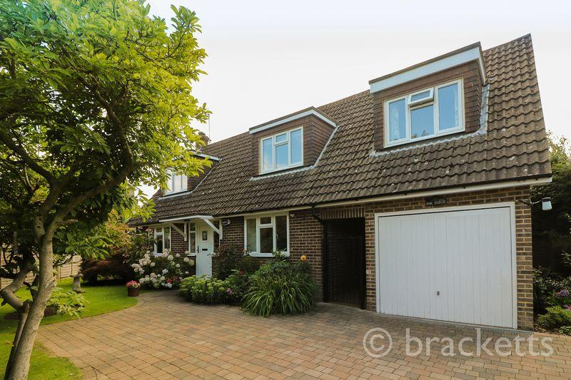 3 Bedrooms Detached House for sale in Reynolds Lane, Tunbridge Wells