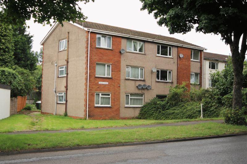 2 Bedrooms Apartment Flat for sale in Downton Grange, Rumney