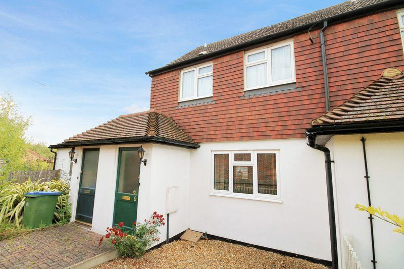 2 Bedrooms Terraced House for sale in Jubilee Road, Rudgwick
