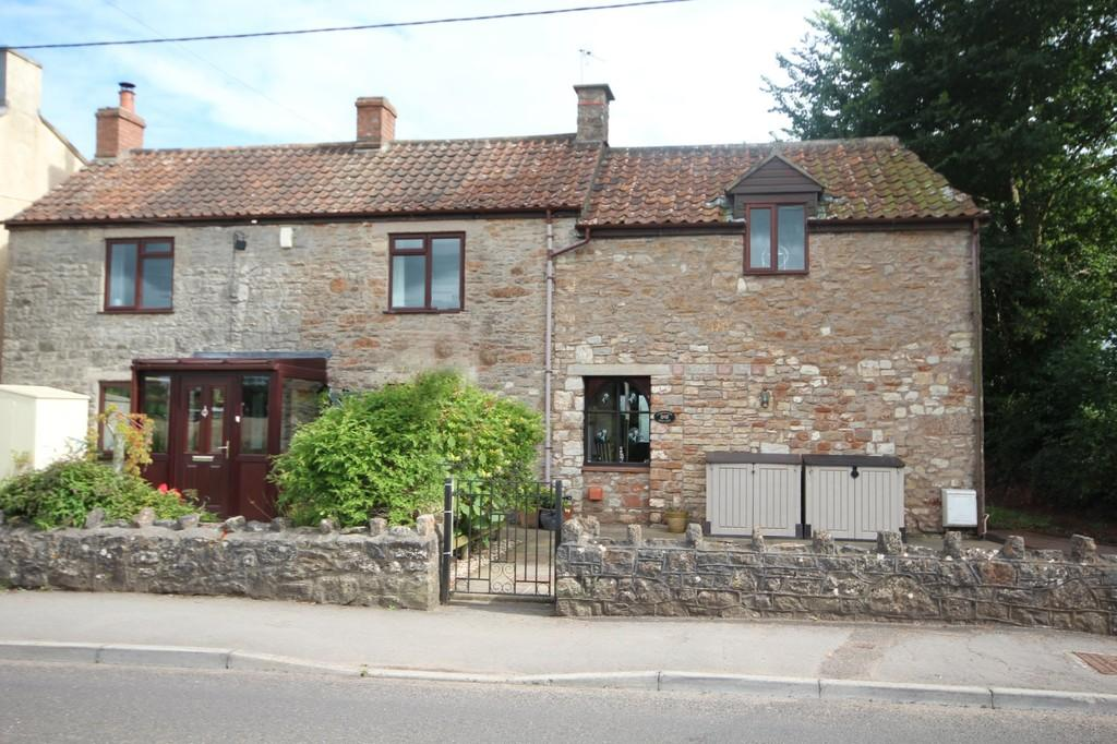 3 Bedrooms Detached House for sale in Chew Lane, Chew Stoke