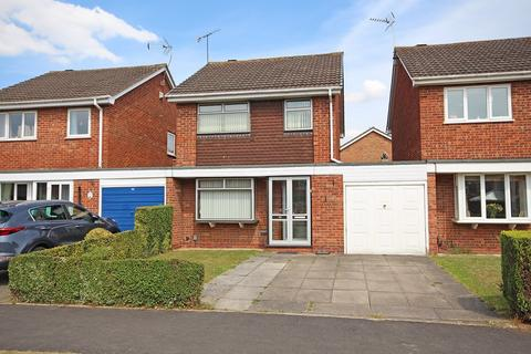 3 bedroom detached house for sale - Woodloes Avenue South, Warwick
