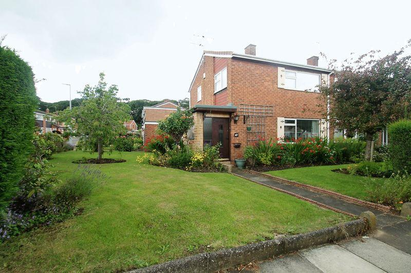 3 Bedrooms Semi Detached House for sale in Fountains Drive, Acklam