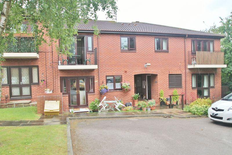 2 Bedrooms Apartment Flat for sale in Aysgarth Road, Linthorpe