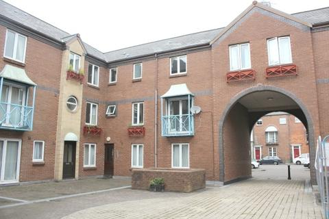 1 bedroom flat to rent - Monmouth House, Marina