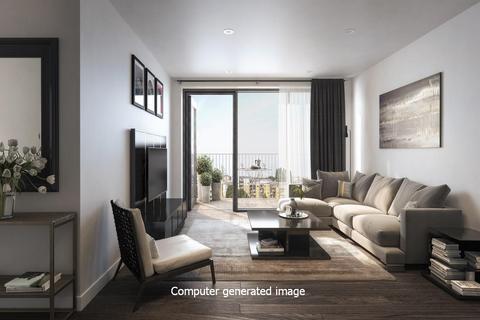 2 bedroom flat for sale - Timberyard, Evelyn Street, Deptford