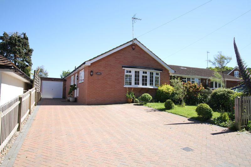 2 Bedrooms Detached Bungalow for sale in Kingsdown