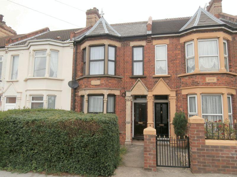 3 Bedrooms Terraced House for sale in Hull Road, Hedon
