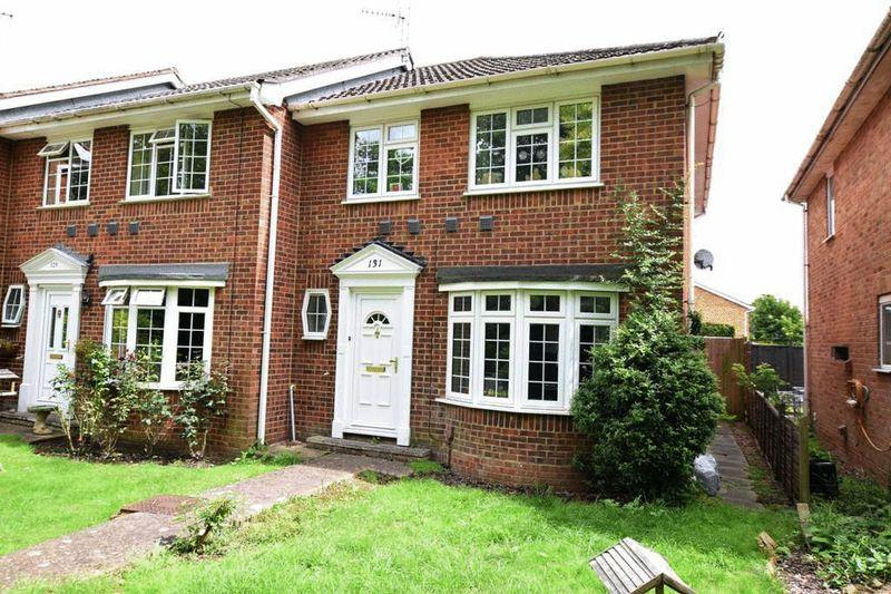 3 Bedrooms End Of Terrace House for sale in Willington Street, Bearsted