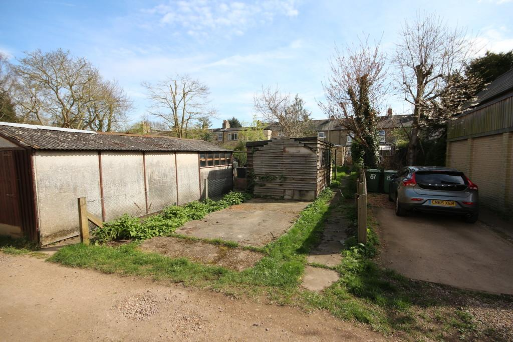 Land Commercial for sale in North Street, Cambridge