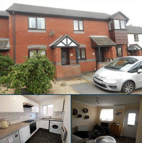 2 bedroom apartment to rent - Weycroft Close, Exeter