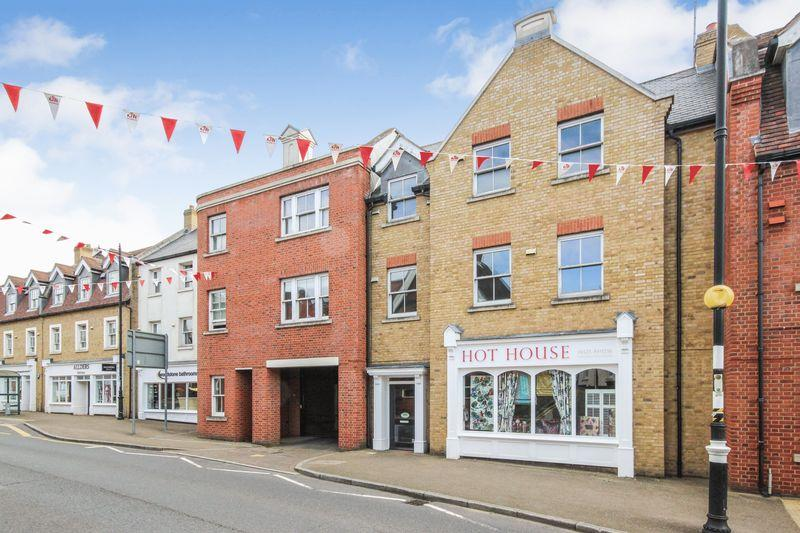 2 Bedrooms Apartment Flat for sale in Bedford Street, Ampthill