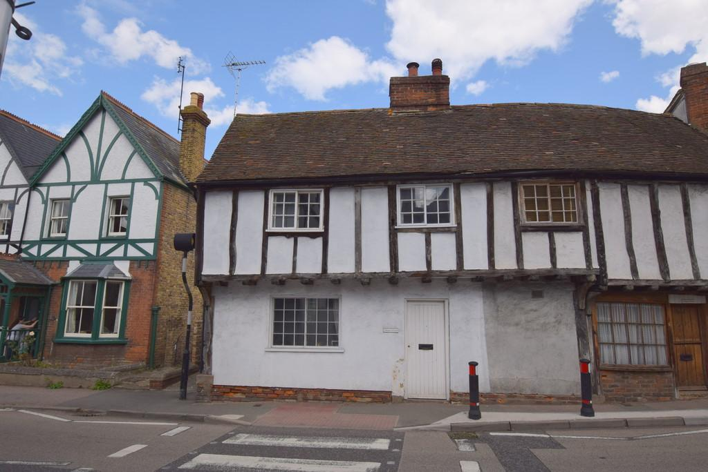 2 Bedrooms Cottage House for sale in Herne Street, Herne, Herne Bay
