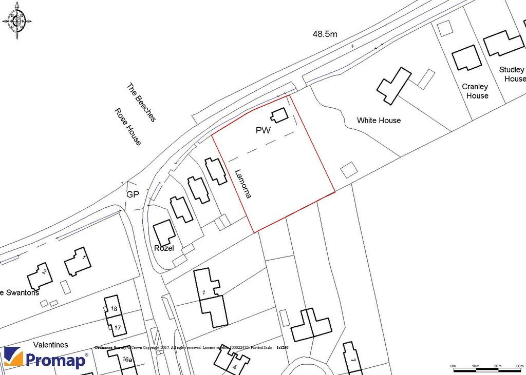 Land Commercial for sale in Tibenham, Norfolk