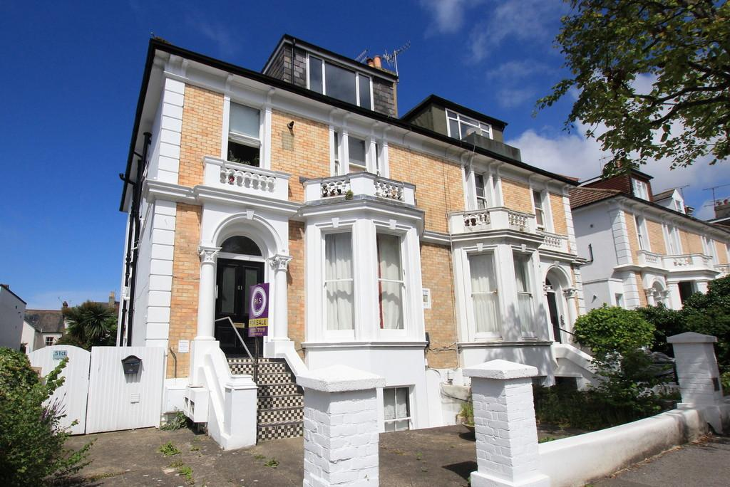 1 Bedroom Apartment Flat for sale in Denmark Villas, Hove