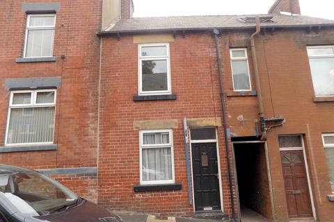 2 bedroom terraced house to rent - Parsonage Street Walkley S6 5BL - Available Unfurnished