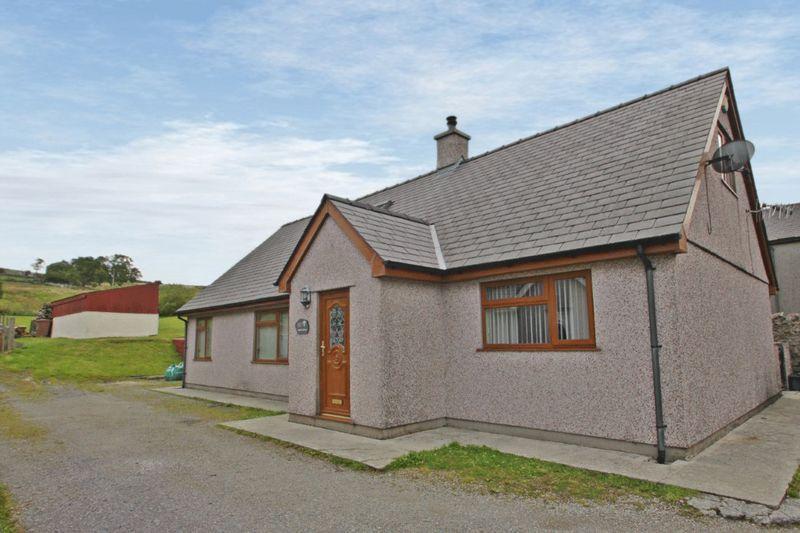 4 Bedrooms Cottage House for sale in Deiniolen, Gwynedd