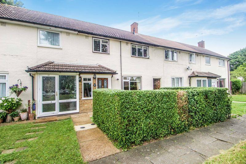 3 Bedrooms Terraced House for sale in Tadworth
