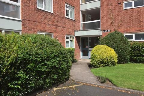 2 bedroom ground floor flat to rent - Tealby Court, Wilbraham Road
