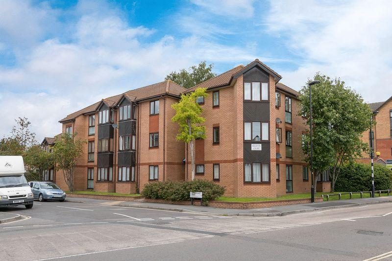 1 Bedroom Apartment Flat for sale in Regents Park, Southampton