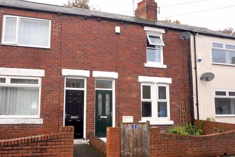 2 bedroom terraced house for sale - Lancaster Terrace, Chester Le Street