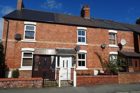 2 bedroom terraced house to rent - 16 Victoria Street, Oswestry, SY11 2BP