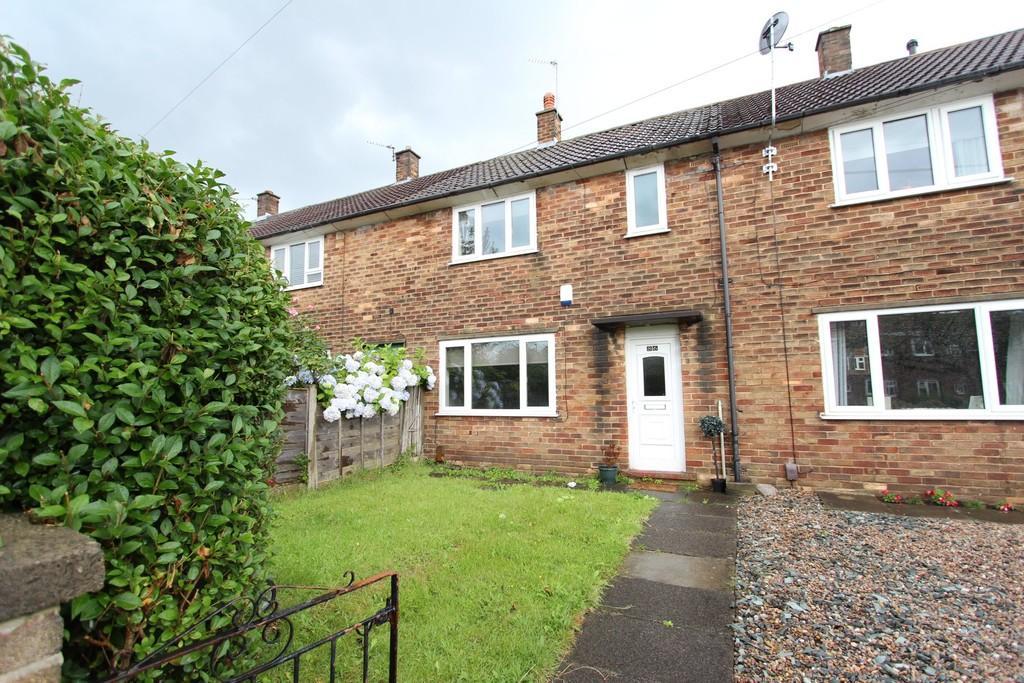 2 Bedrooms Terraced House for sale in Nelstrop Road, Heaton Chapel
