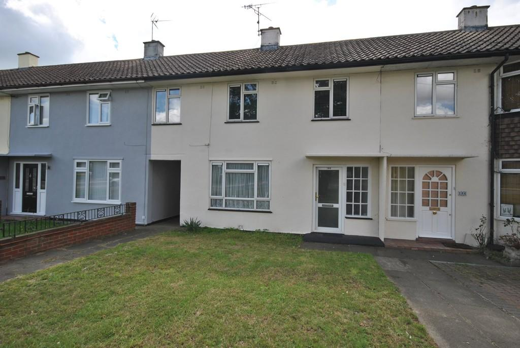3 Bedrooms Terraced House for sale in Blenheim Chase, Leigh-on-Sea