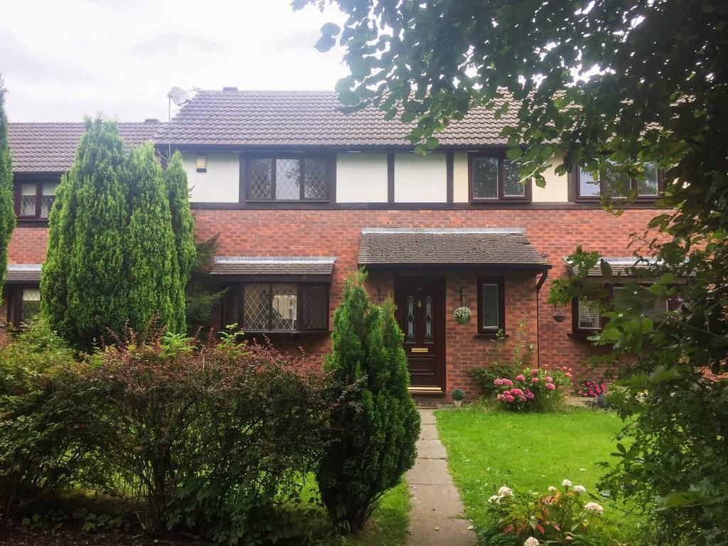 2 Bedrooms Semi Detached House for sale in 9 Willowmoss Close Worsley