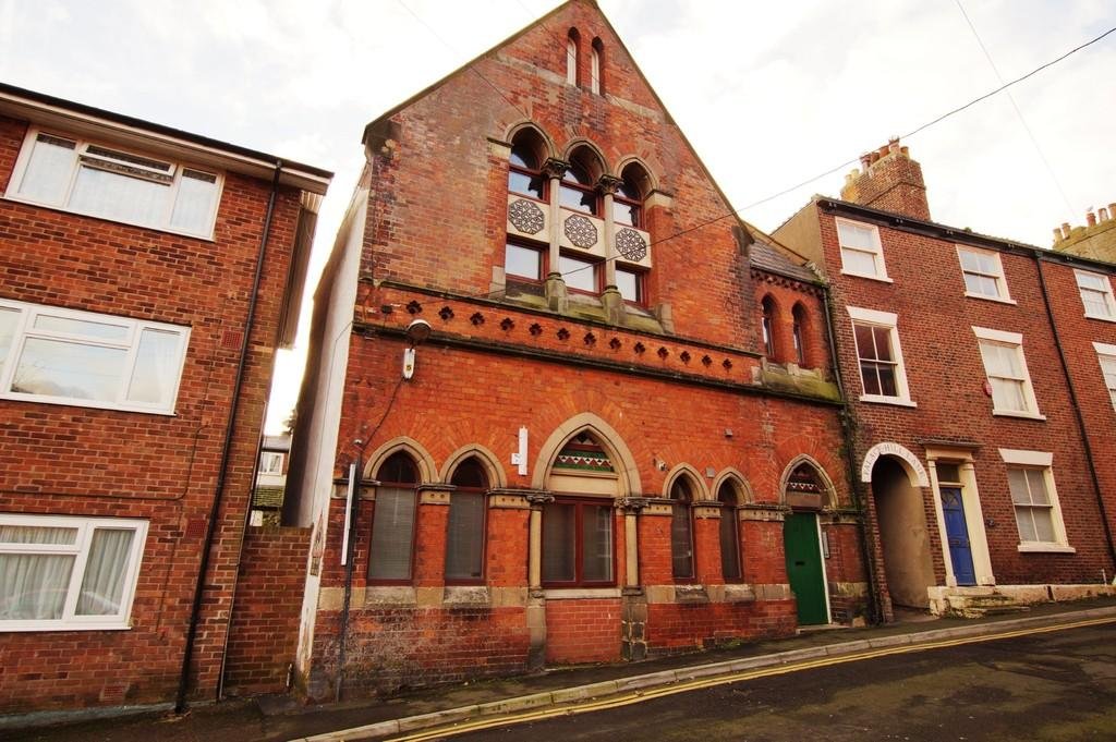 4 Bedrooms Mews House for sale in St Sepulchre Street, The Old Town, Scarborough