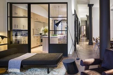 3 bedroom apartment  - 37 East 12th Street, Greenwich Village, Manhattan