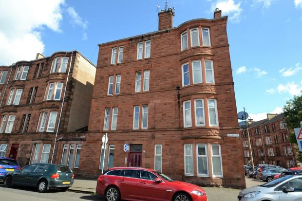 1 Bedroom Flat for sale in Niddrie Road, Queens Park, G42