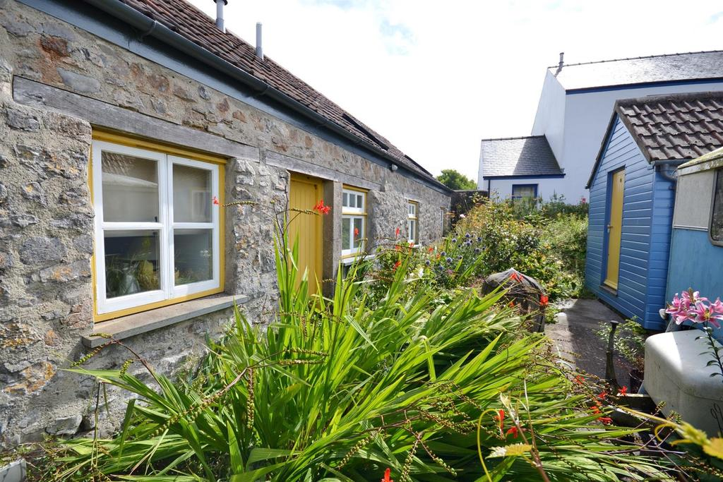2 Bedrooms Cottage House for sale in Church View, Hodgeston, Pembroke