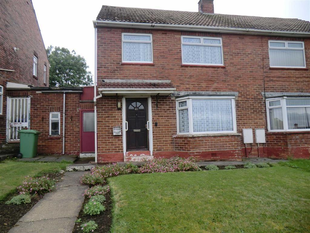 3 Bedrooms Semi Detached House for sale in 46, Litchfield Road, West Cornforth