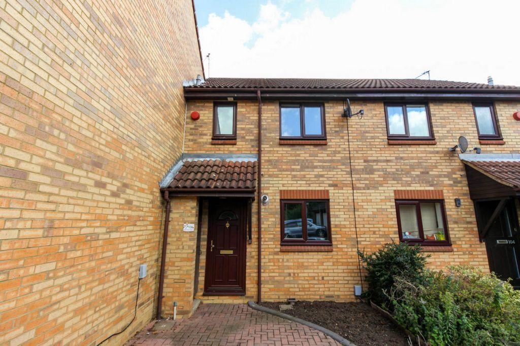 2 Bedrooms Terraced House for sale in Bull Stag Green, Hatfield, AL9