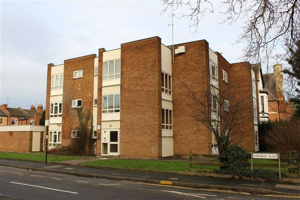 1 Bedroom Flat for sale in Ashlawn House, 13 Forfield Place, Leamington Spa, CV31