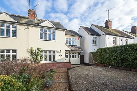 3 bedroom cottage to rent - Hutton Village, Brentwood