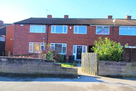3 bedroom semi-detached house to rent - Nowell Street, Leeds, West Yorkshire, LS9