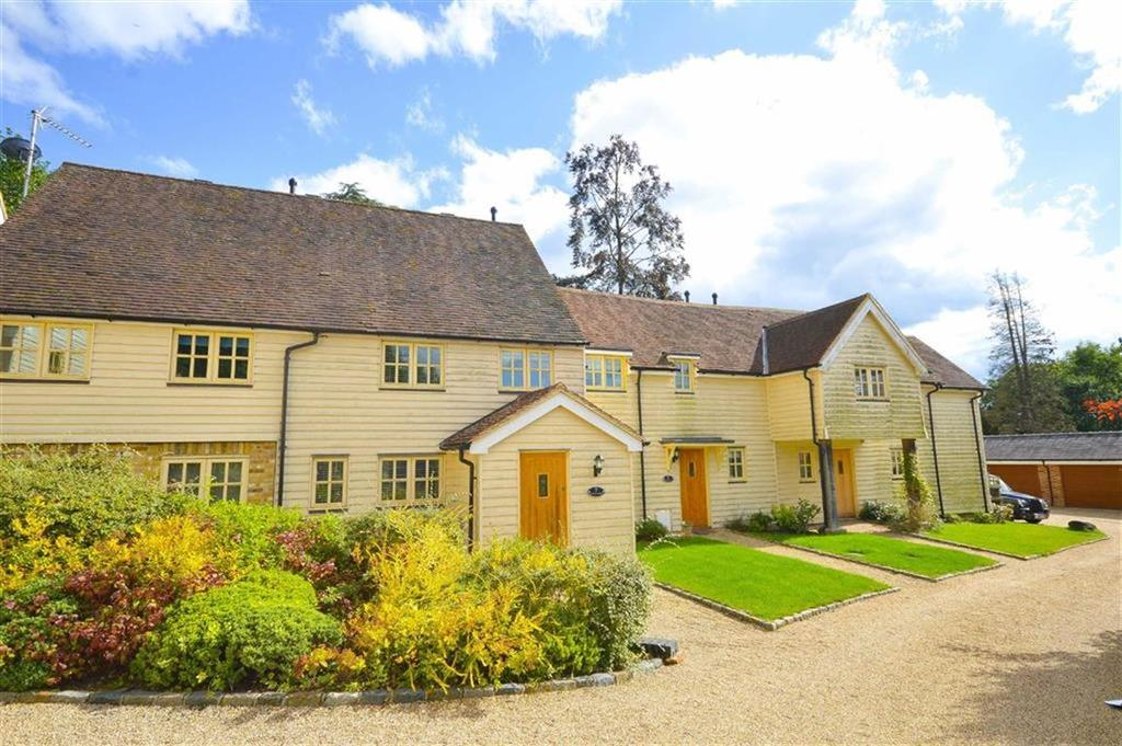 3 Bedrooms Country House Character Property for sale in Warrax Park, Stanstead Abbotts, Hertfordshire, SG12